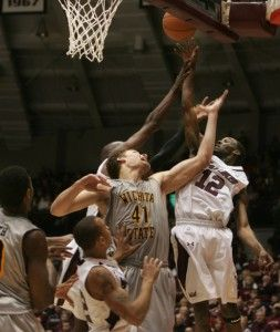 Salukis fall to NIT champion Wichita State