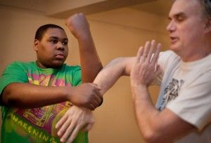 Former SIU student to teach form of Kung Fu at Rec Center