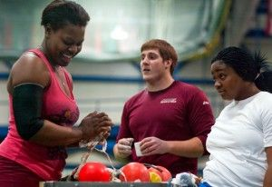 Salukis take on top placers, record personal bests