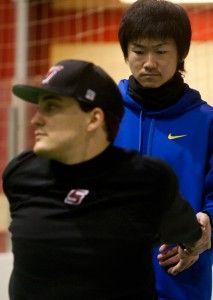 Season starts Friday for Saluki baseball