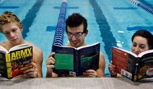 Saluki swimming, diving team earns All-American honors