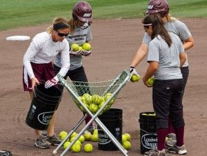 Salukis play for a greater cause in weekend series