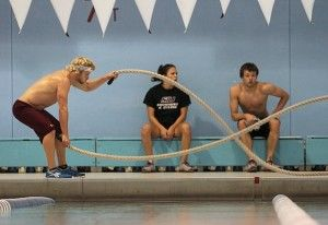Swimmers ready for season opener