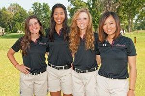 Coach pins championship win on freshmen golfers