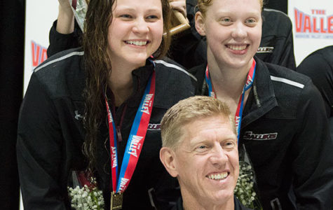 Missouri Valley Conference Swimming & Diving Championships- Wednesday