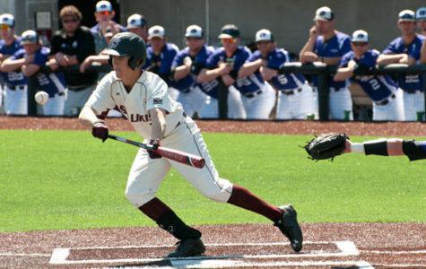 Saluki baseball takes on Central Arkansas