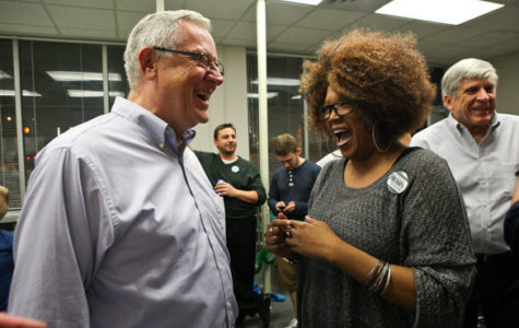 Henry wins mayoral office