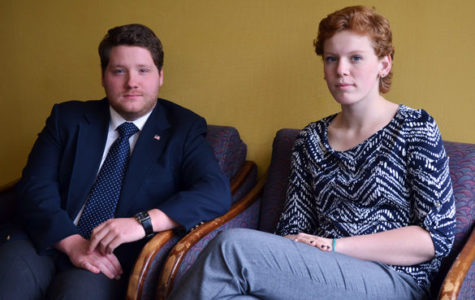 Student task force takes on sexual assault