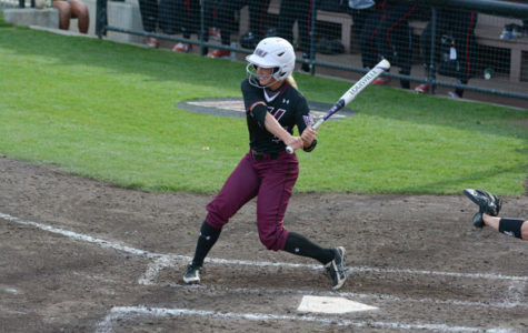 Saluki Softball triumphs over Edwardsville in 5-1 victory on Wednesday at Charlotte West