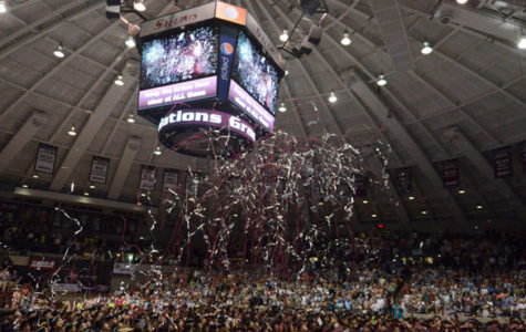 SIU Spring Commencement: 2015