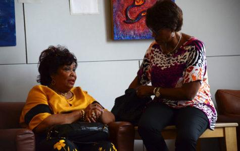 Black alumni announce new fund amid reunion