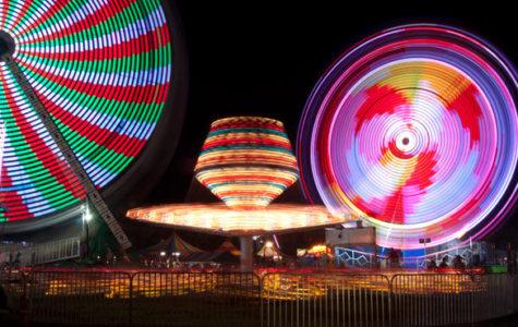 Du Quoin State Fair Photos