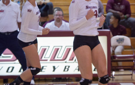 SIU sweeps SEMO in Davies opener