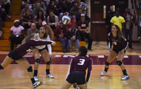 Final weekend for MVC volleyball could be historic for SIU