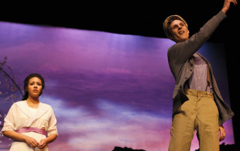 Theater department to show adaptation of Eugene O'Neill classic