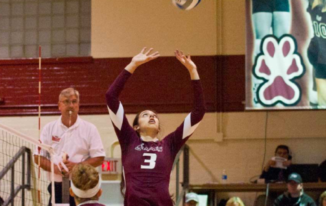 Assists have been critical to Saluki volleyball's success