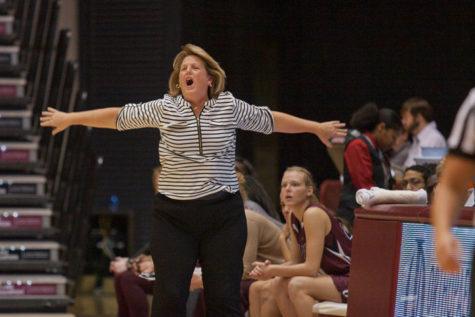 Rough third quarter dooms SIU women's basketball at Northern Iowa