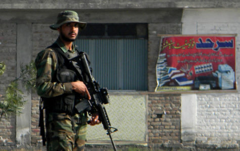 At least 21 killed in Pakistani university attack; Taliban claims responsibility