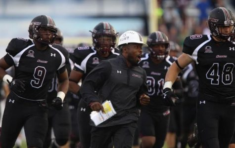 Warner leaves SIU for Central Arkansas