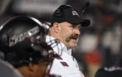 Former Saluki coaches find new homes