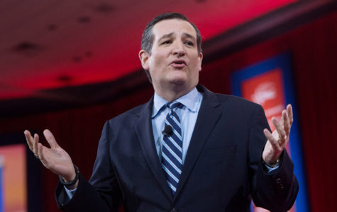 Cruz to attend GOP fundraiser in honor of Rauner days before Illinois primary