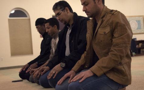 Carbondale Muslim Center Hosting Dinner Dialogue