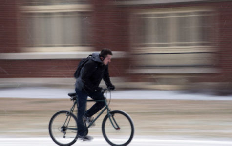 SIU, Carbondale hope to put new spin on bicycle use