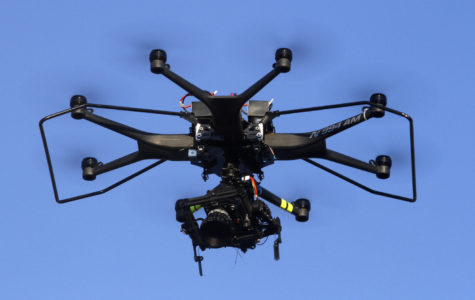 SIU offering drone certification program next month