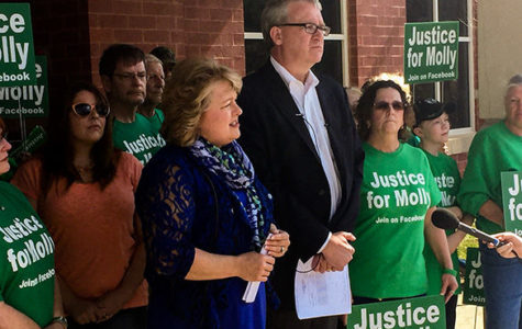 Rep. Bryant, Illinois House Republican Leader Durkin announce 'Molly's Law'