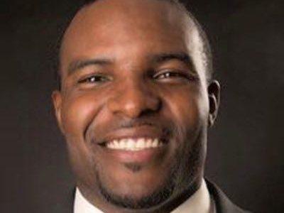 Newly hired SIU cornerbacks coach Melvin Rice headed to NIU