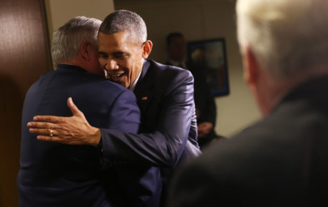 Obama interview: 'Maybe I could have done … a little better'