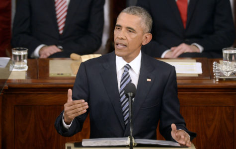 Editorial: Obama should push for fair Illinois maps