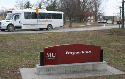 Saluki Express could reduce service, cut routes