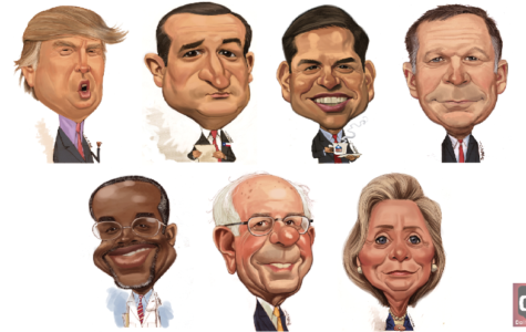 Here's a brief look at where presidential candidates stand on certain issues