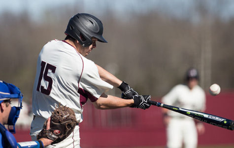 Salukis lose to Toledo despite big day at the plate
