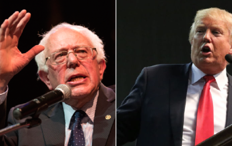 DE poll: Bernie, Trump most popular among SIU students