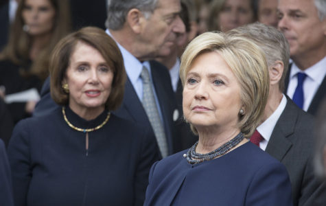 Opinion: Double standard at play in Democratic race
