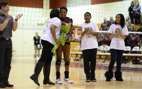 Former Saluki volleyball player signs pro contract