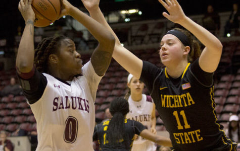 Salukis down Loyola to advance