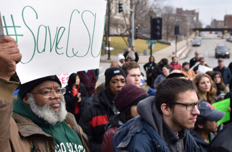 Editorial: What Illinois colleges have to learn from Chicago State's money crisis