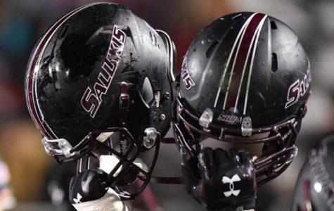 Du Quoin scrimmage game for SIU football offers homecoming, preview of season