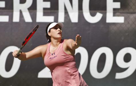 Saluki Women's Tennis defeats Drake 4-3