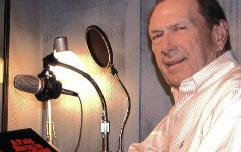 Daily Egyptian editor who helped create Gus Bode dies at 80
