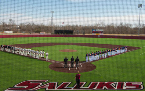 23 Salukis eligible for 2017 MLB June Amateur Draft