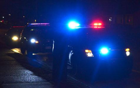 Carbondale police identify man arrested for Sunday morning gunfire