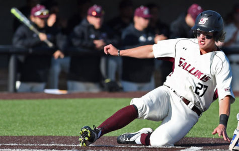 Salukis fail to protect early lead as bullpen falters late in loss to Murray State