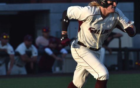 Saluki baseball falls to Arkansas State