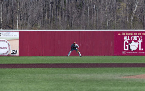 SIU's 13-3 win against Jacksonville State