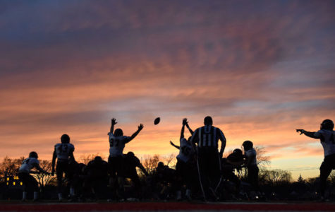 Gallery: Du Quoin scrimmage game