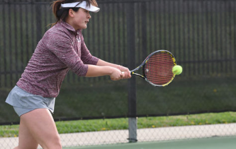 SIU women's tennis loses championship